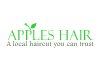 Apples hair logo