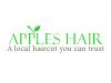 Apples hair logo